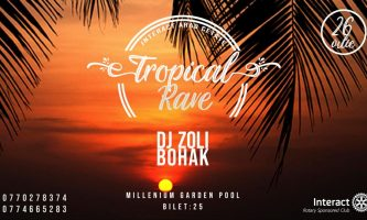 Tropical Rave