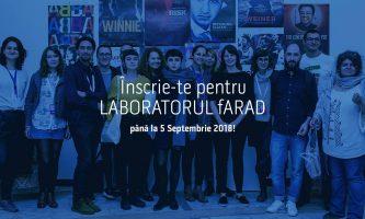 Laborator fARAD 2018