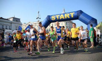 Maratonul, semimaratonul si crosul Aradului – 06.10.2018