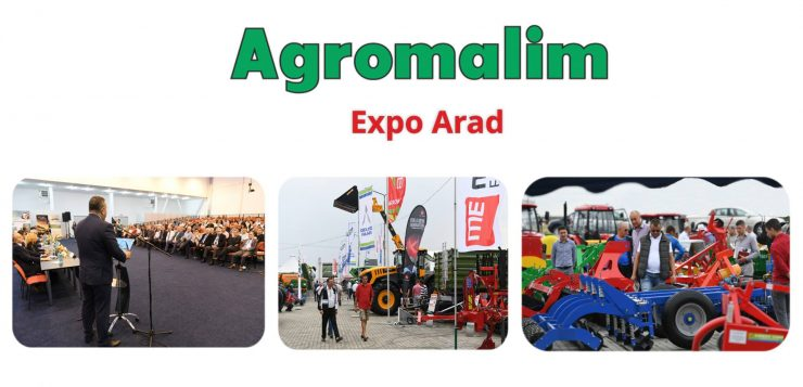 Agromalim Expo Arad 2018